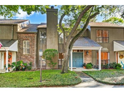 701 Bering Drive Houston, TX MLS# 21574071