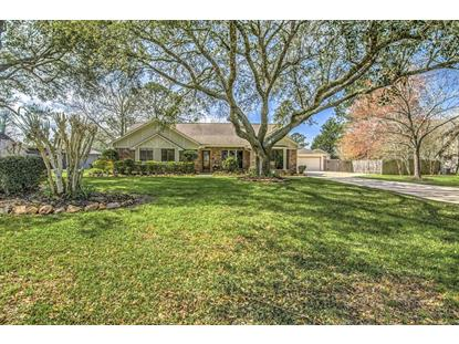 908 Evergreen Drive, Friendswood, TX