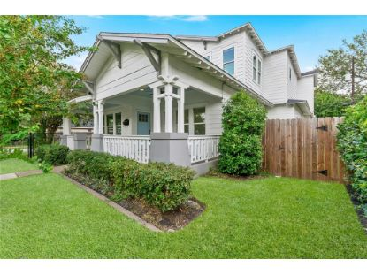 612 Cordell Street Houston, TX MLS# 21585737