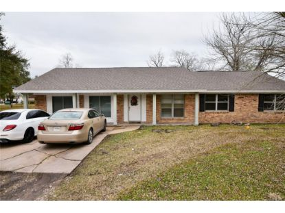 4327 Universal Drive Houston, TX MLS# 21624546