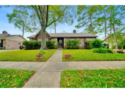 1906 Cobble Creek Drive Houston, TX MLS# 21684099