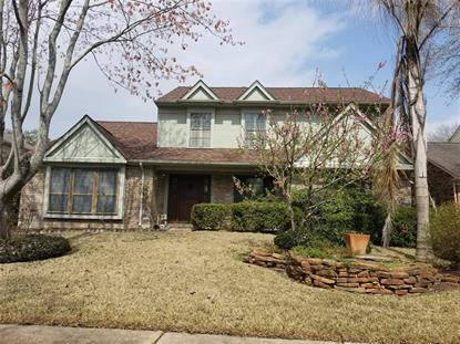 14942 HAVENRIDGE Drive Houston, TX MLS# 2173680