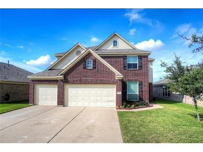 23442 Quarry Path Way Katy, TX MLS# 21750084