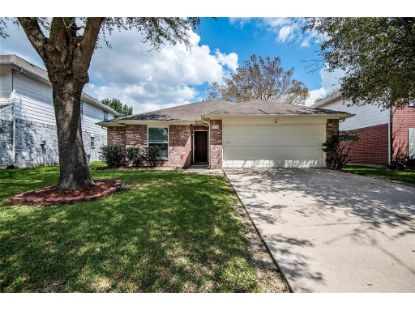 6714 Lower Arrow Drive Houston, TX MLS# 21755369