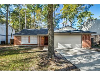 169 Maple Branch Street The Woodlands, TX MLS# 2183573