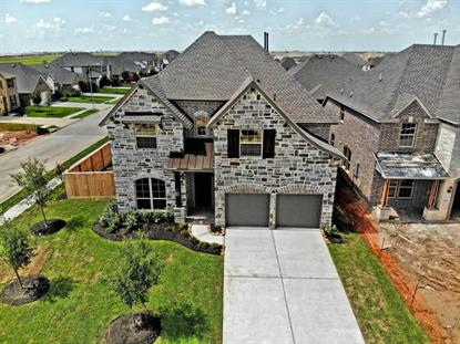 9813 Arrowbrook Lane, Brookshire, TX