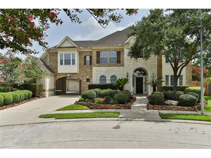 8527 Graceful Bend Lane Humble, TX MLS# 21917168