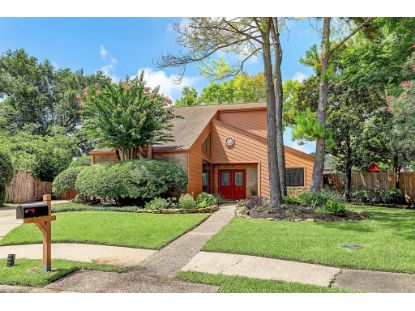 1810 Bradmore Drive Houston, TX MLS# 21948729