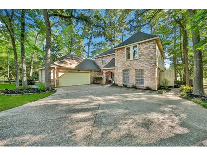 116 S Timber Top Drive The Woodlands, TX MLS# 21964708