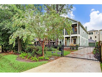 1224 W 25th Street Houston, TX MLS# 22013137