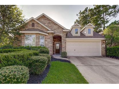 263 New Harmony Trail The Woodlands, TX MLS# 22054064