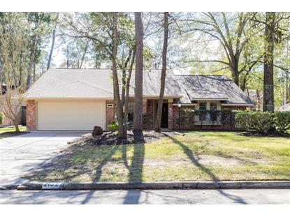 2102 Oak Shores Drive Kingwood, TX MLS# 22073031