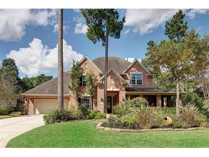 15 Graylin Woods  The Woodlands, TX MLS# 22099256