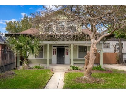 301 N Hagerman Street Houston, TX MLS# 22128284