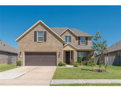 1227 Lazy Springs Lane Pearland, TX MLS# 22183698