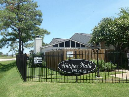 6401 Deihl Road Houston, TX MLS# 22291951
