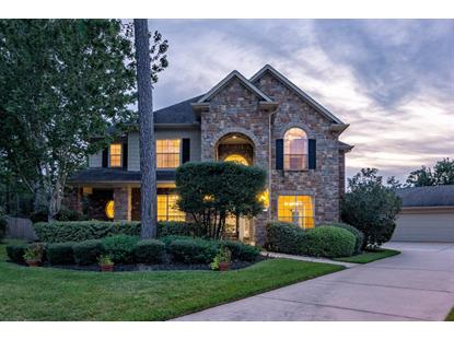 7 Lysander Place, The Woodlands, TX