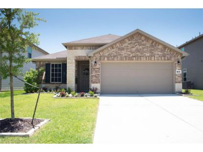 1843 Avocet Way Missouri City, TX MLS# 22399739