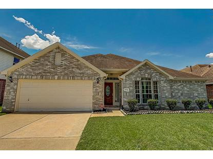 17311 Broad Knoll Lane, Richmond, TX