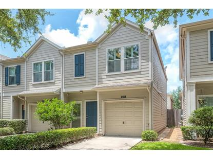927 W Heights Hollow Lane Houston, TX MLS# 2242980