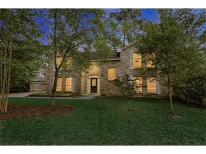 5 Starviolet Street The Woodlands, TX MLS# 22482366