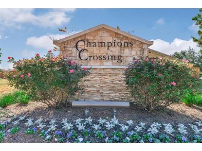 11834 Champions Walk Lane Houston, TX MLS# 2251208