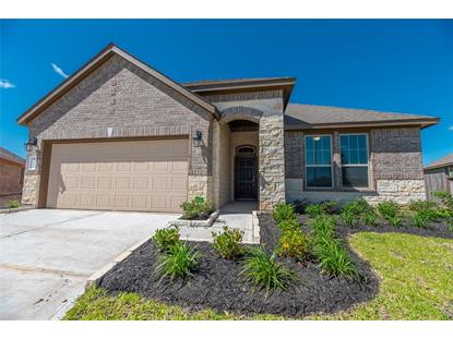 3122 Forest Pass Drive Katy, TX MLS# 22528030