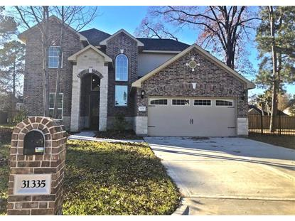 31335 Polaris Boulevard Tomball, TX MLS# 22616368