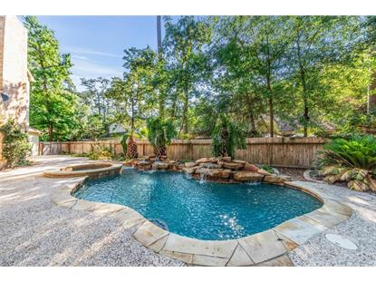 25 Buttonbush  The Woodlands, TX MLS# 22711255