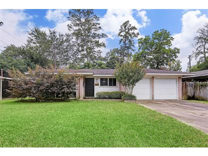 10329 Shadow Oaks Drive Houston, TX MLS# 22933825