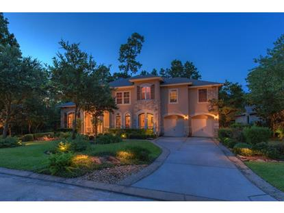 34 E Majestic Woods Place The Woodlands, TX MLS# 23012601