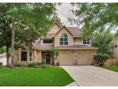 19 Mistyhaven Place The Woodlands, TX MLS# 23198070