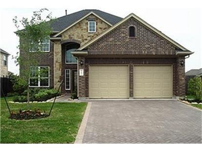 17839 Camp Cove Drive, Cypress, TX