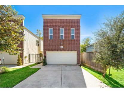 406 E 41st Street Houston, TX MLS# 23256661