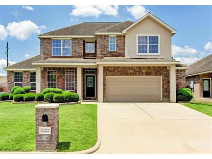 6222 Borg Breakpoint Drive, Spring, TX