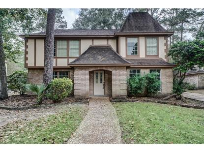 2715 Wildridge Drive Kingwood, TX MLS# 2341378