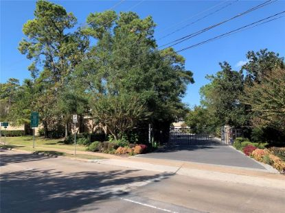 10106 Memorial Drive Houston, TX MLS# 23425395