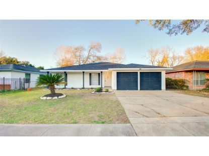 9726 La Vista Drive Houston, TX MLS# 23478958