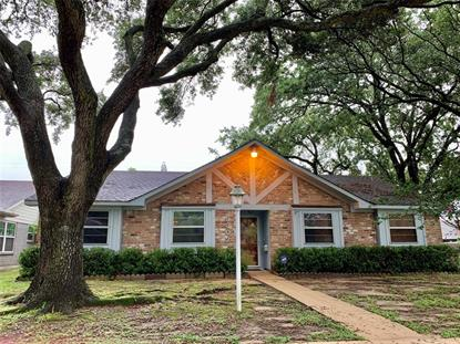 9302 KRISTIN Drive Houston, TX MLS# 23511098