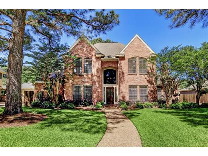 5107 Danebridge Drive, Houston, TX