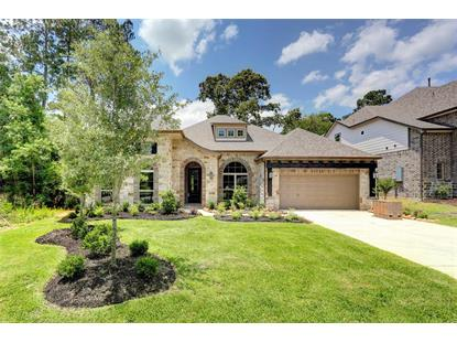 70 Winter Sunrise  The Woodlands, TX MLS# 23583209