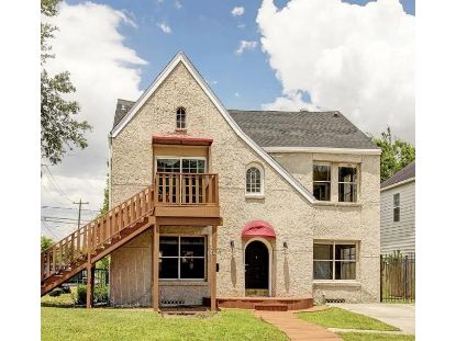 2801 Southmore Boulevard Houston, TX MLS# 23819804
