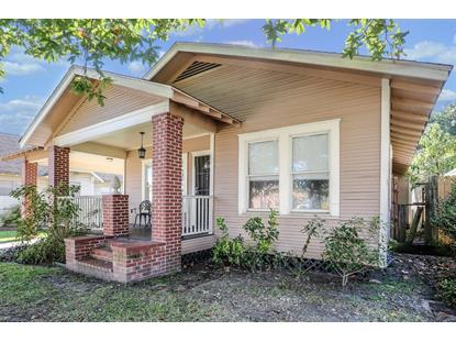 502 Aurora Street Houston, TX MLS# 23976001