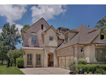 70 N Knights Crossing Drive The Woodlands, TX MLS# 23976210