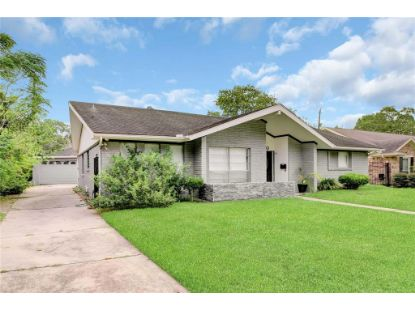5930 Lattimer Drive Houston, TX MLS# 24021215