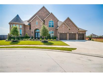 2818 Auburn Cliff Trail Katy, TX MLS# 24164252