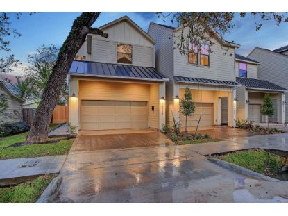 1706 Northwood Street Houston, TX MLS# 24212652