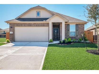 4484 Lone Alcove Drive, Spring, TX