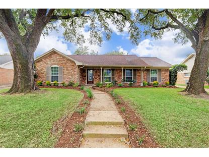 3707 Woodvalley Drive Houston, TX MLS# 24376511