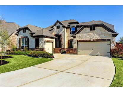 18538 Keiser Bend Drive, Tomball, TX